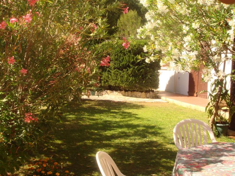 Jardim Locação Casa de turismo rural/Casa de campo 69702 Uzès