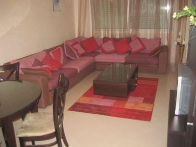 Sala Loca��o Apartamentos 69756 Casablanca