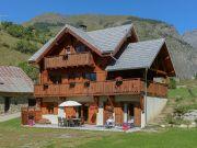 Casa de turismo rural Orcières Merlette 10 a 14 pessoas