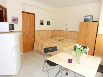 quarto Loca��o Est�dio 80455 Rosas