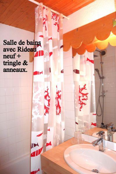 casa de banho Locação Apartamentos 87874 Risoul 1850