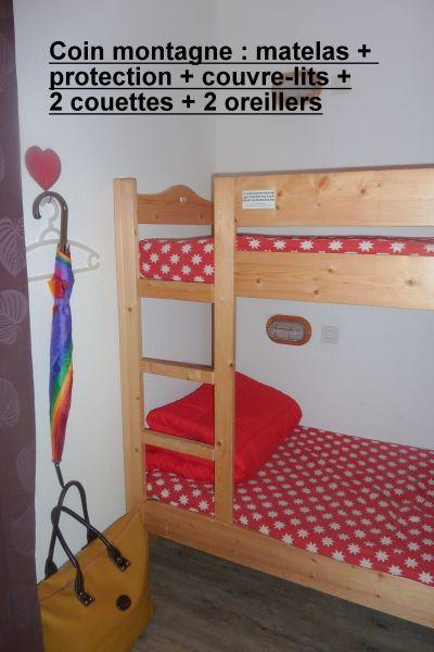 Canto cabine Locação Apartamentos 87874 Risoul 1850