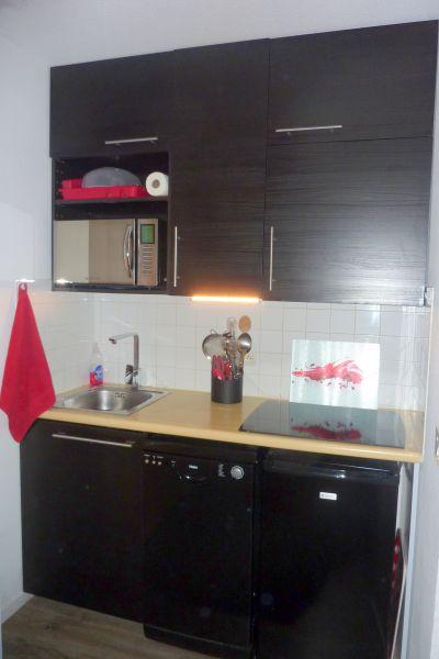 Canto cozinha Locação Apartamentos 87874 Risoul 1850