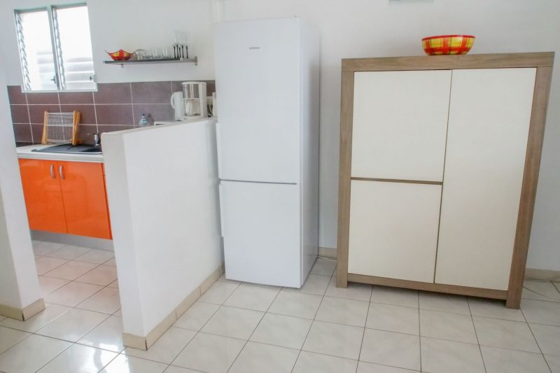 Sala de estar Locação Apartamentos 90232 Anses d'Arlet