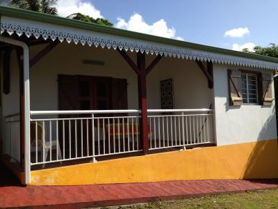 Vista exterior do alojamento Loca��o Casa de turismo rural/Casa de campo 94029 Trois-Rivi�res