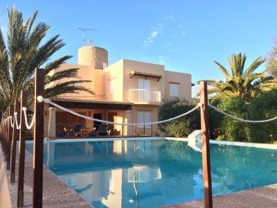 Loca��o Casa 95825 Ibiza
