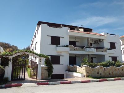 Vista dos arredores Loca��o Apartamentos 96218 Cabo Negro