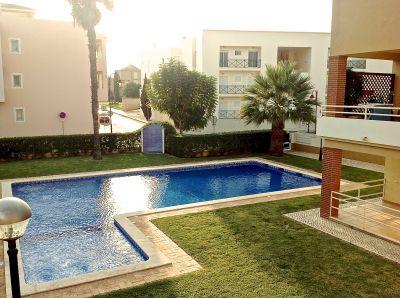 Piscina Loca��o Apartamentos 102402 Vilamoura