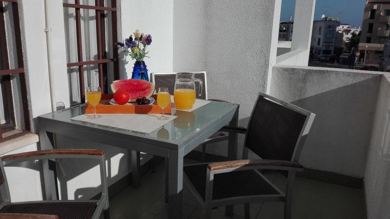 Varanda Locação Apartamentos 111569 Albufeira