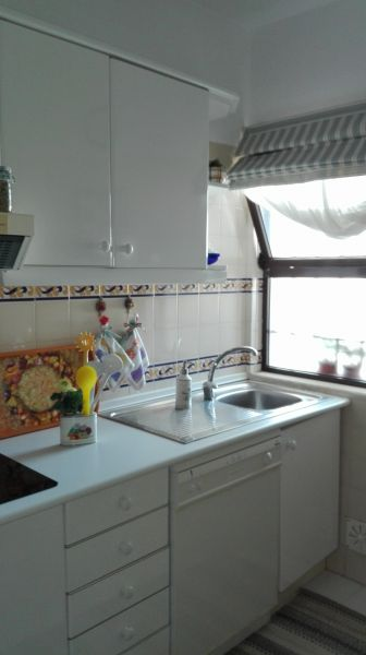Cozinha independente Locação Apartamentos 111569 Albufeira