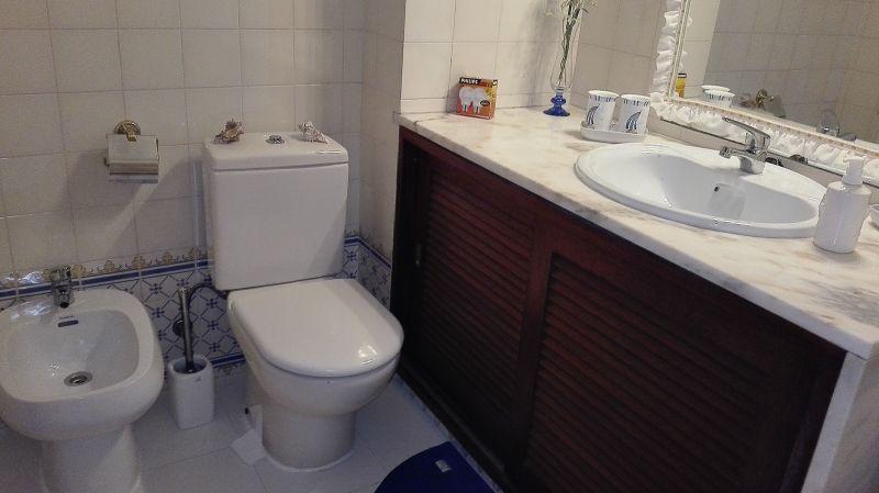 casa de banho Locação Apartamentos 111569 Albufeira