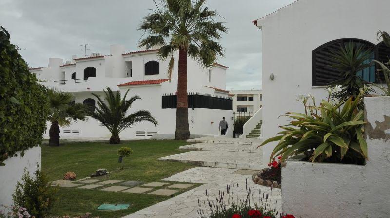 Jardim Locação Apartamentos 111569 Albufeira