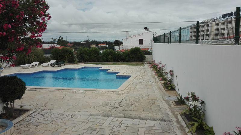 Piscina Locação Apartamentos 111569 Albufeira