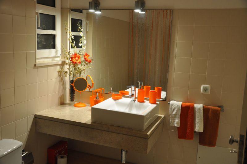 casa de banho Locação Vivenda 117009 Praia da Rocha