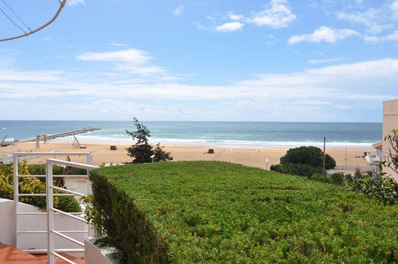 Vista desde do alojamento Locação Vivenda 117009 Praia da Rocha