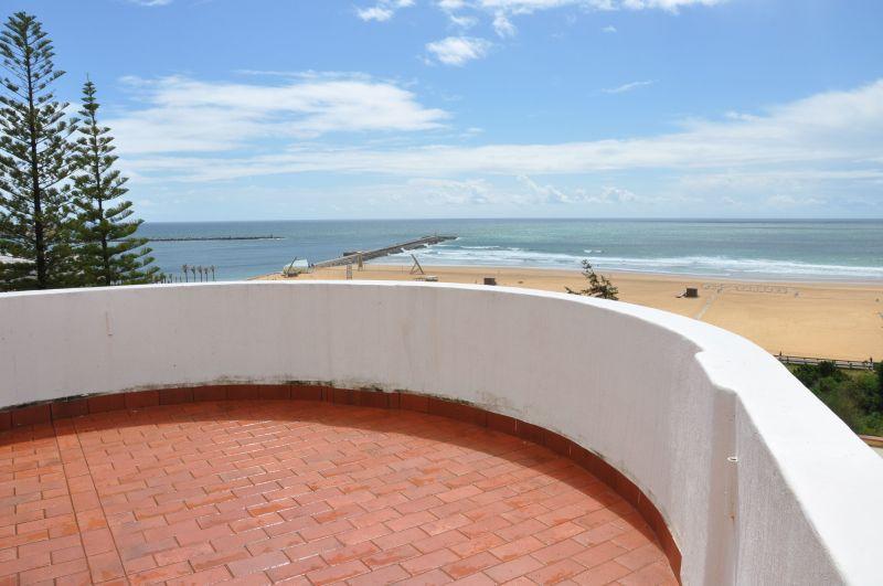 Vista do terraço Locação Vivenda 117009 Praia da Rocha