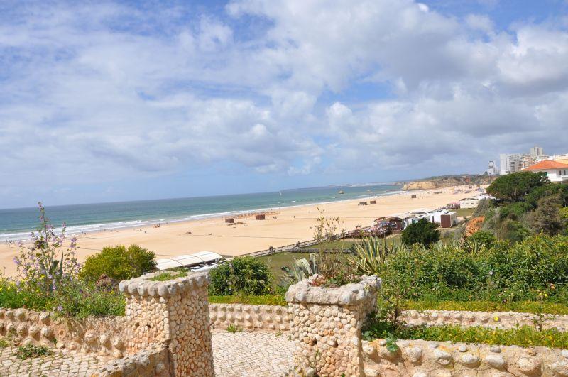 Praia Locação Vivenda 117009 Praia da Rocha