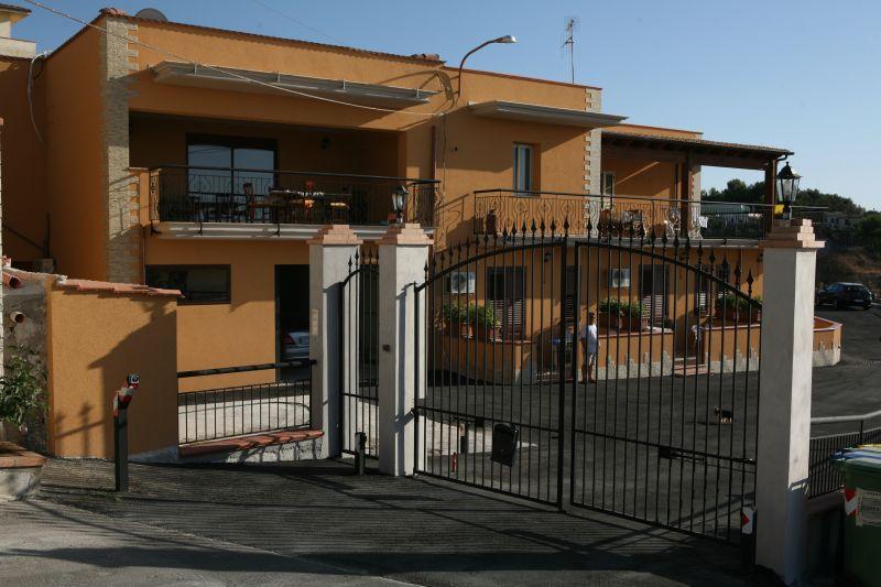 Locação Apartamentos 64643 Balestrate