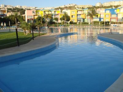 Piscina Loca��o Apartamentos 69551 Albufeira
