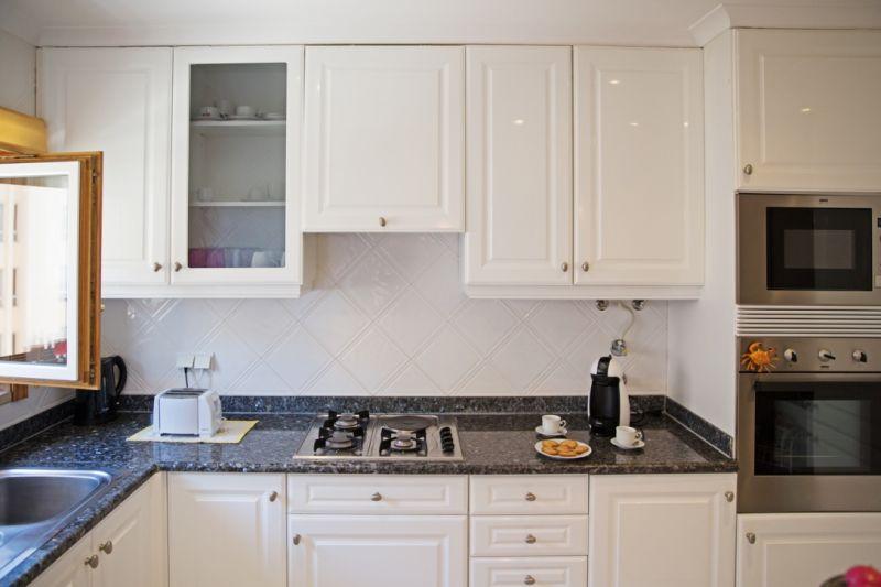 Cozinha de verão Locação Apartamentos 73354 Praia da Rocha