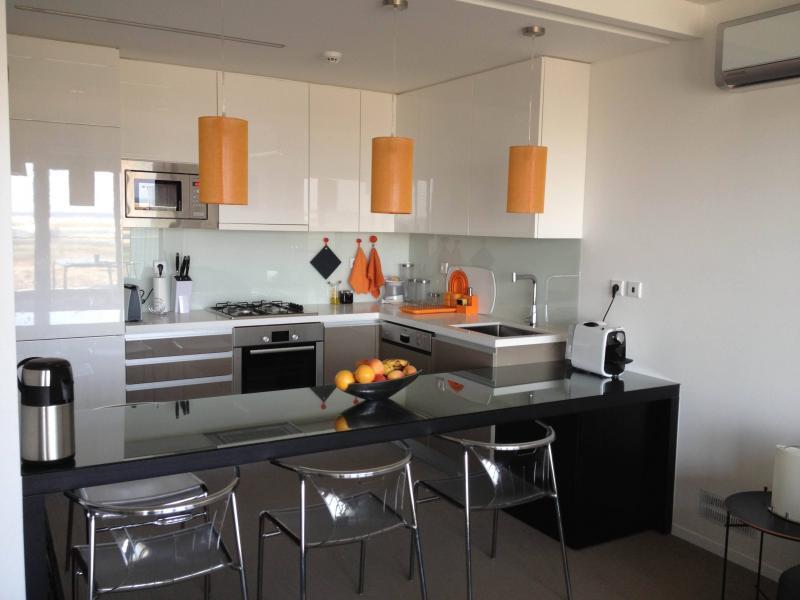 Cozinha americana Locação Apartamentos 74598 Olhão
