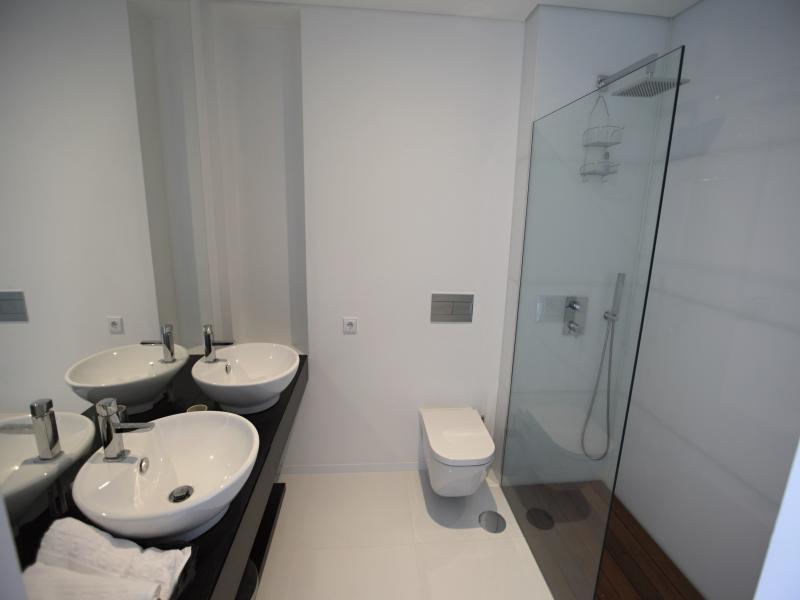 casa de banho 1 Locação Apartamentos 74598 Olhão
