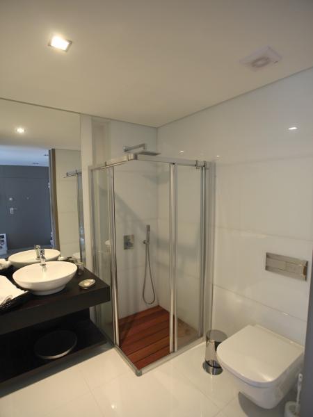 casa de banho 2 Locação Apartamentos 74598 Olhão