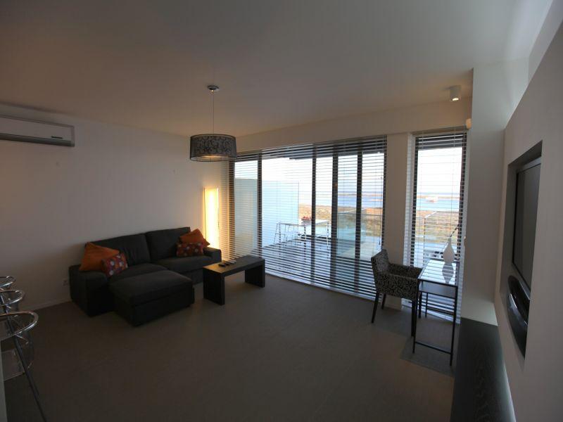 Sala de estar Locação Apartamentos 74598 Olhão