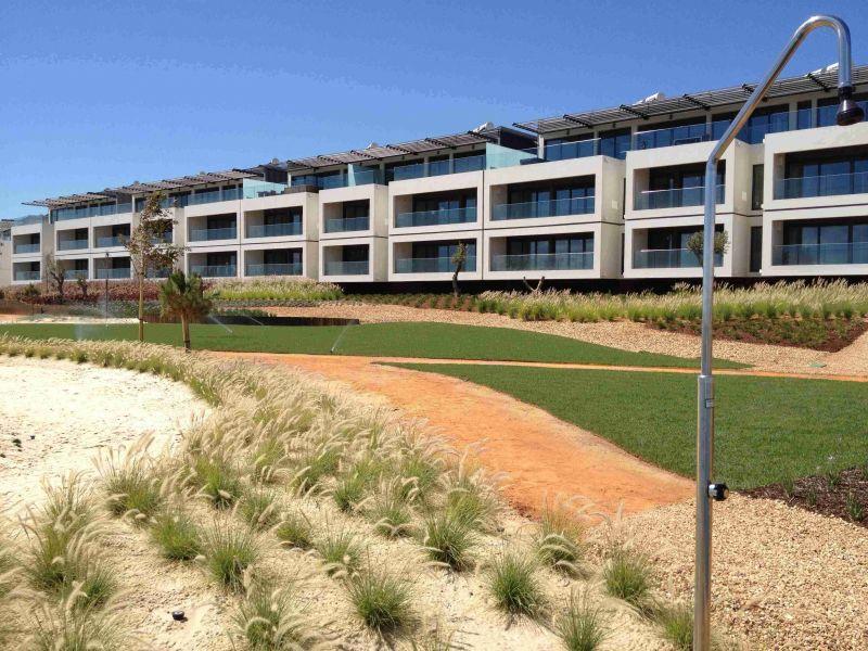 Jardim Locação Apartamentos 74598 Olhão