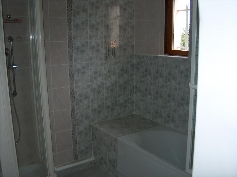 casa de banho Locação Vivenda 83534 Anduze