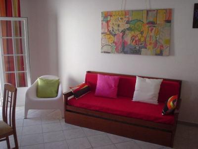 Sala de estar Loca��o Vivenda 84772 Altura