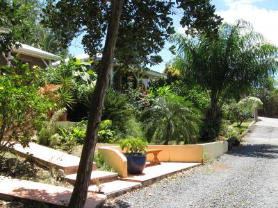 Loca��o Casa de turismo rural/Casa de campo 85208 Bouillante