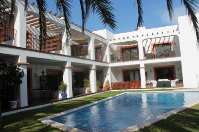 Jardim Loca��o Apartamentos 87083 Ibiza