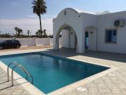 Vivenda Djerba 4 a 6 pessoas