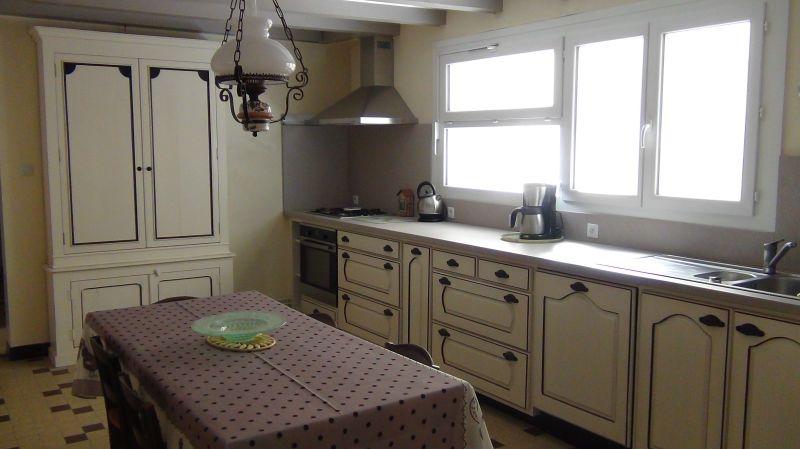 Cozinha americana Locação Casa 107748 Dax