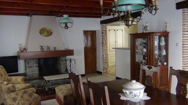Sala de jantar Locação Casa 107748 Dax