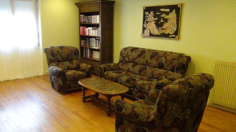 Sala Locação Casa 107748 Dax