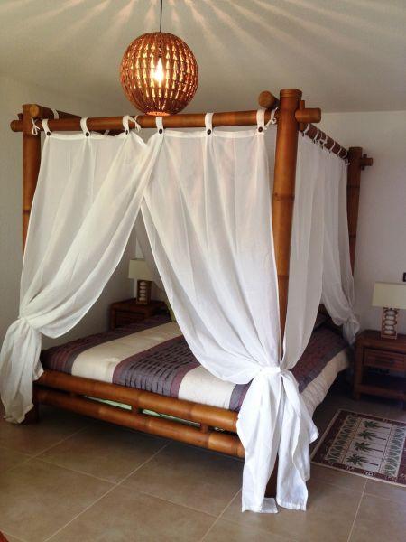 Sala de estar Locação Estúdio 108428 Marigot