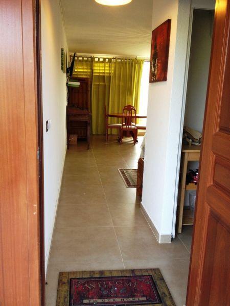 Entrada Locação Estúdio 108428 Marigot