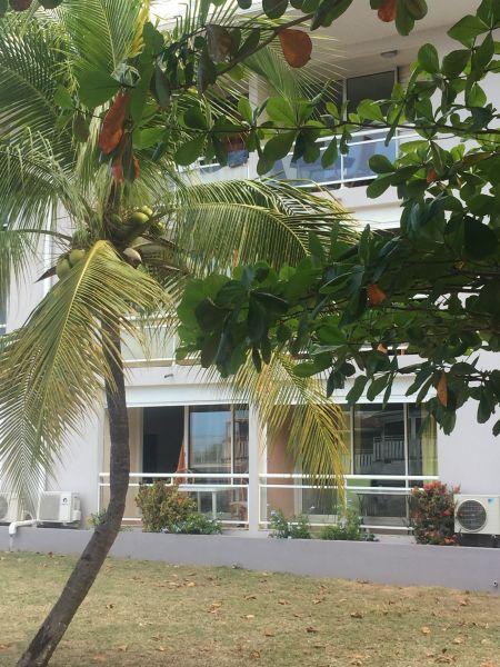 Vista exterior do alojamento Locação Estúdio 108428 Marigot