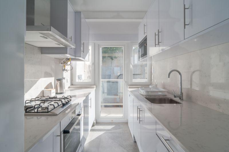 Cozinha independente Locação Apartamentos 108783 Nazaré