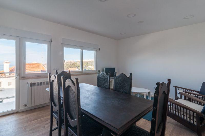 Sala de estar Locação Apartamentos 108783 Nazaré