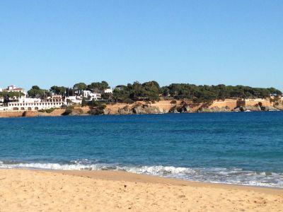Praia Locação Apartamentos 109160 S'Agaró