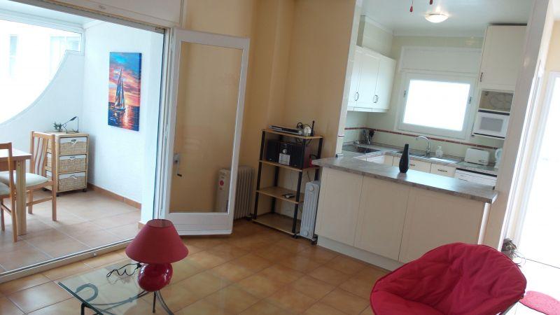 Cozinha americana Locação Apartamentos 112753 Empuriabrava