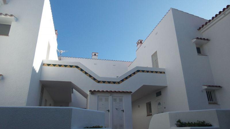 Vista exterior do alojamento Locação Apartamentos 112753 Empuriabrava