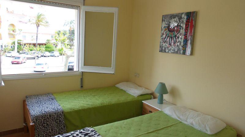 quarto 2 Locação Apartamentos 112753 Empuriabrava