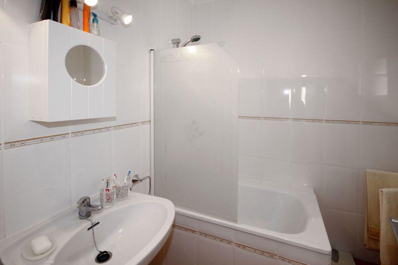casa de banho Locação Apartamentos 112753 Empuriabrava