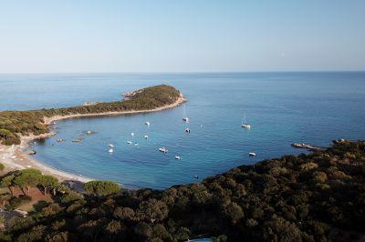 Praia Locação Vivenda 114250 Porto Vecchio