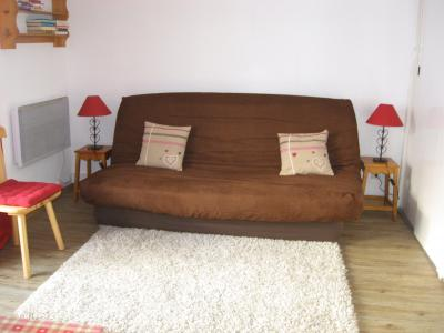 Sala de estar Loca��o Est�dio 65975 La Foux d'Allos