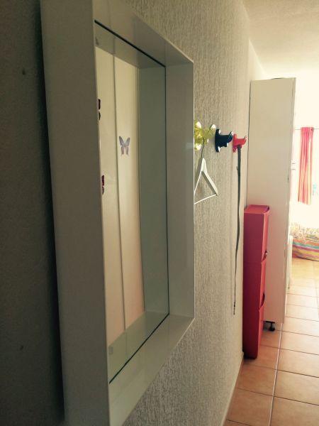 Entrada Locação Estúdio 67791 Mandelieu la Napoule